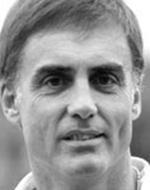 Headshot of Paul Heritage