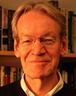 Photo of Professor James Tulley