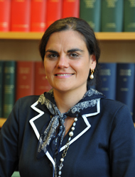 Professor Rosa M Lastra