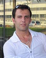 Mohammad Sarshar profile image