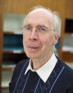 Profile image of Professor Roger Cotterrell