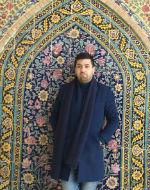 Mohammad Hazrati