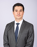 Pablo Elias Sobarzo, LLM Energy and Natural Resources Law Student 2020