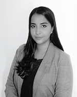 Souria Maroua Touihar (Energy and Natural Resources Law LLM Student 2020)