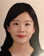 Aru Chung, South Korea Student Rep