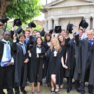 Law Summer Graduation