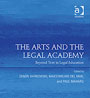 The Arts and the Legal Academy: Beyond Text in Legal Education cover
