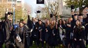 Law Winter Graduation 2013