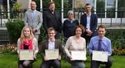 IP prize winners 2013