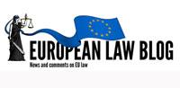 European Law Blog logo
