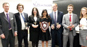 QMUL Negotiation Competition 2014