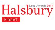 Halsbury logo