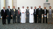 Signing Ceremony of the Memorandum of Understanding with Qatar International Center for Conciliation and Arbitration QICCA
