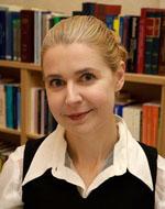 Johanna Gibson
