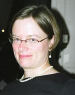 Julia Hörnle