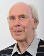 Roger Cotterrell