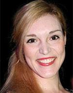 Cristina Volpin