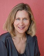 Geraldine Van Bueren QC