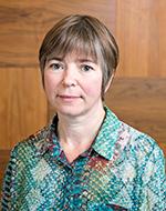 Ruth Fletcher