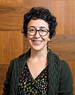 Dr Violeta Moreno-Lax