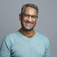 Prakash Shah