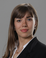 Mariia Tymofiienko