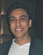 Ahmed M. El Far