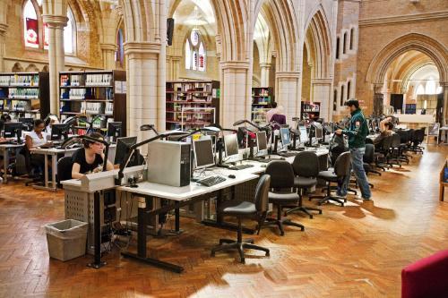 Whitechapel Library