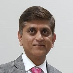 Mr Bijendra Patel
