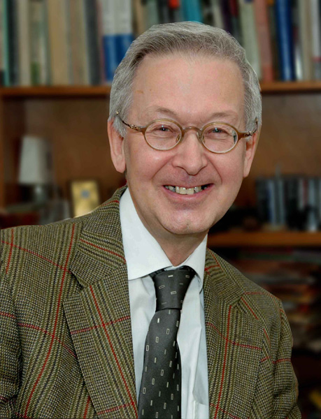 Prof Sir Colin Humphreys