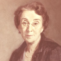 Kathleen Chesney 1899—1976