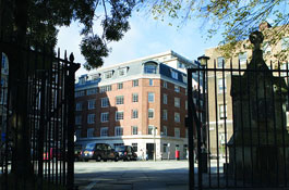 How To Find Us Queen Mary University Of London