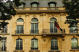 London Institute in Paris (ULIP)