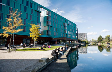Image of Queen Mary University of London