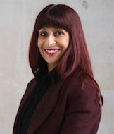 Sheila Gupta MBE, Vice-Principal (People, Culture and Inclusion) of Queen Mary University of London