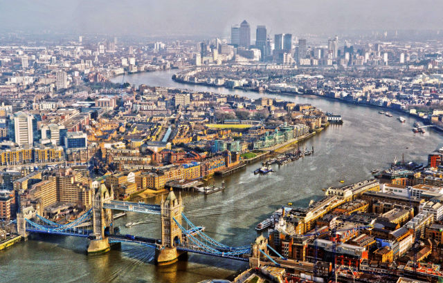 Hss Majority Of Britons Are Proud Of London As A Capital City Queen Mary University Of London