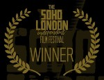 The Soho London Independent Film Festival took place virtually in 2020.