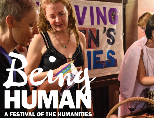 Being Human Festival 2019