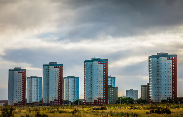 HSS - Grenfell, Austerity and 'Right to Buy' - Exploring the