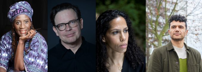 An all-star literary line-up will feature on the 2020 Wasifiri New Writing Prize judging panel, tasked with awarding £1,000 each to the best new writers of fiction, life writing, and poetry.