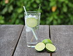 Gin and Tonic. Credit: Pixabay