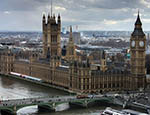 Houses of Parliament 150