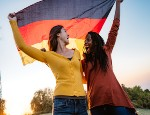 3 October 2020 marks the 30th anniversary of the reunification of Germany