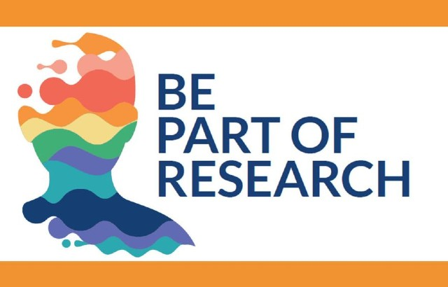 NIHR's Be Part of Research campaign