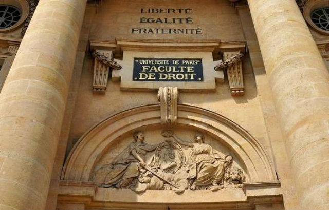 Queen Mary is launching an undergraduate law programme with the Sorbonne