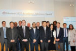 Huawei's UK ICT Academy advisory board launch