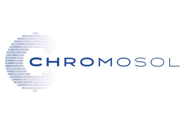 Chromosol logo