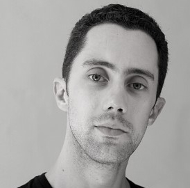 Choreographer and dance teacher, Erico Montes
