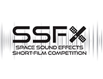 Space Sound Effects (SSFX) Short-Film Competition is open for entries now and closes on Monday 03 July 2017.