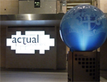 Actual Experience opened the market at the London Stock Exchange